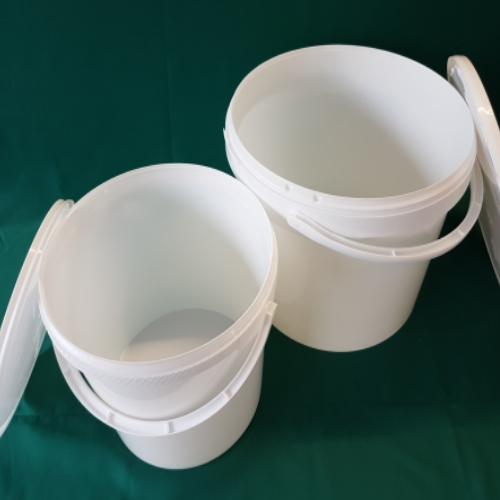 5 and 10 litre tanks